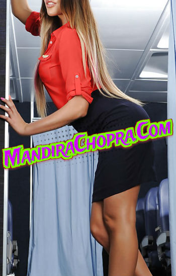 Airport Airhostess Escorts Service in Delhi By Wriddhi Shah